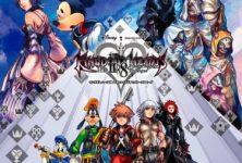 [test] Kingdom Hearts HD 2.8 : Final Chapter Prologue une compilation avec quelques contenus exclusifs en attendant Kingdom Heart 3