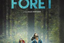 Dans La Forêt: Jérémie Elkaïm dans un conte horrifique des auteurs de «Harry, un ami qui vous veut du bien»
