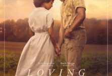 [Critique] du film « Loving » Jeff Nichols filme l'amour ségrégué