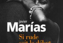 Pleins feux sur Javier Marías