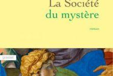 «La société du mystère» ou le mystère de la queue de Dominique Fernandez