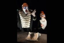 Théâtre La Licorne: Macbêtes, concentré de tragédie grouillant d'inventivité