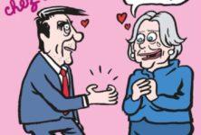 [Revue de presse] Théo, Le Pen Gate, Bayrou et Macron : février 2017 en caricatures et dessins d'actualité