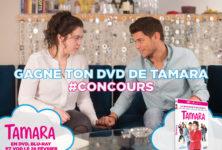 Gagnez 3×1 DVD du film TAMARA, la revanche d'une ronde