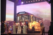 « Priscilla, folle du désert » au Casino de Paris : shine bright like a drag-queen