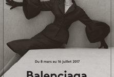 Dans l'austérité lumineuse de Balenciaga au Musée Bourdelle
