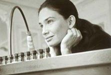 Olivia Giacobetti : un nez au parfum