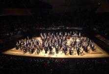 [Live-Report] Splendeurs sonores et démonstration passionnelle avec le Budapest Festival Orchestra et Ivan Fischer