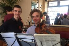 [Live Report] Goûter classique au Cannibale Café