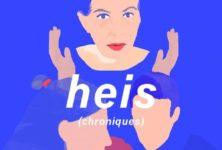 [Critique] du film Heis (Chroniques) : le cri de (dés)espoir d'une génération