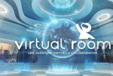 [Escape Game] «The Virtual Room» : 50 nuances de réalité