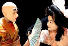 [festival MARTO!] Schönberg et bunraku: rencontre d'exception autour de «Pierrot Lunaire»