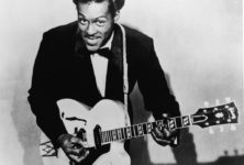 La légende Chuck Berry s'éteint à l'âge de 90 ans