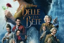 « La Belle et la Bête », la version live de Disney explose tous les records au box-office !
