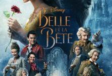 « La Belle et la Bête », la version live de Disney explose tous les records au box-office !