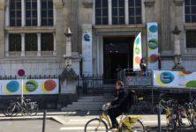 Et l'écologie, bordel ?! Récit de notre périple à la Biennale de Grenoble 2017