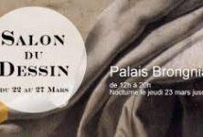 Salon du dessin, une 26e édition sous le signe de la tradition