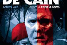 «L'Esprit de Caïn»: sortie vidéo du «grand film malade» de Brian De Palma