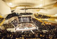 [Live report] la pianiste Yuja Wang à la Philharmonie de Paris le 27 mars