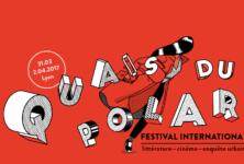 Festival international «Quais du polar» 2017 à Lyon, un très beau programme