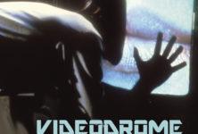 «Vidéodrome»: Reprise en salles du film choc et visionnaire de Cronenberg