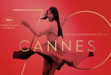 Cannes 2017 : l'annonce de la sélection