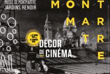 Gagnez 10×2 places pour l'exposition Montmartre, décor de cinéma (du 12 avril 2017 – 14 janvier 2018)