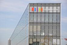 Ravalement de façade pour France Télévision