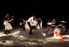 Fruits of Labor : L' «art-rock» de Miet Warlop