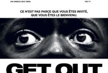 [Critique] du film « Get Out » Satire horrifique malicieuse de la question raciale américaine