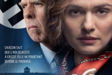 [Critique] du film « Le procès du siècle » Comment lutter efficacement contre le négationnisme ?
