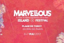 [Live Report] Marvellous Island Festival, les pieds dans la gadoue, la tête dans les nuages