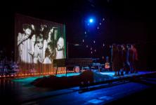 «Resaca» : amour et mort à l'ère contemporaine