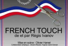 La « French Touch » s'invite au Théâtre de la Vieille Grille
