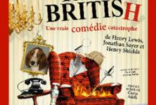 Les Faux British : une vraie bonne comédie.