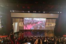 La célébration du 70ème anniversaire de Cannes