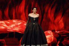 Médée à l'Opéra de Versailles : une forme sans fond?
