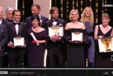 La Palme d'or couronne « The Square » de Ruben Östlund [Cannes 2017, Palmarès]