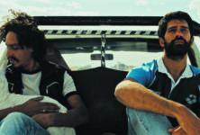 Ali, la chèvre et Ibrahim: un road trip philosophique et thérapeutique