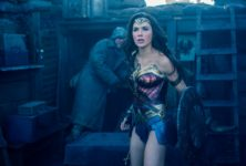 [Critique] « Wonder Woman », film de super-héros qui tient la route