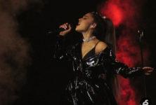 Concert d'Ariana Grande à Paris: « Vivre normalement est devenu un acte militant »