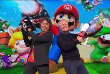 Que s'est-il passé au plus grand salon du jeu vidéo du monde ?