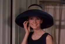 Les objets de la fascinante Audrey Hepburn sont mis aux enchères