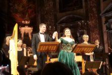Cecilia Bartoli et Philippe Jaroussky à Lyon : un retour très attendu