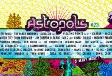 Dans une semaine tous à Brest pour Astropolis!