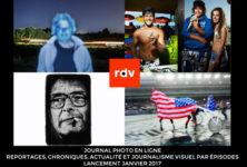 RendezVous Photos, le premier site entièrement dédié au photojournalisme
