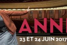 «Annie», La maîtrise populaire transforme l'Opéra Comique en Broadway