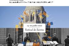 Gagnez 3×2 places sur le concert A nocte temporis (Festival de Saintes) + 2 coupes de champagne (14 juillet)