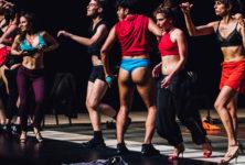 El Baile, le mash-up argentin de Mathilde Monnier à Montpellier Danse