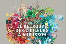 Gagnez 10 x 2 entrées pour les expositions de la Cité internationale de la tapisserie à Aubusson